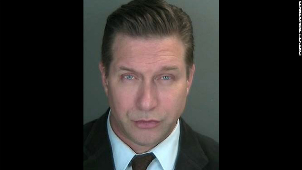 Actor Stephen Baldwin was arrested December 6, 2012, on a charge of failing to file New York state personal income tax returns for three years, according to a statement released by the Rockland County district attorney's office.