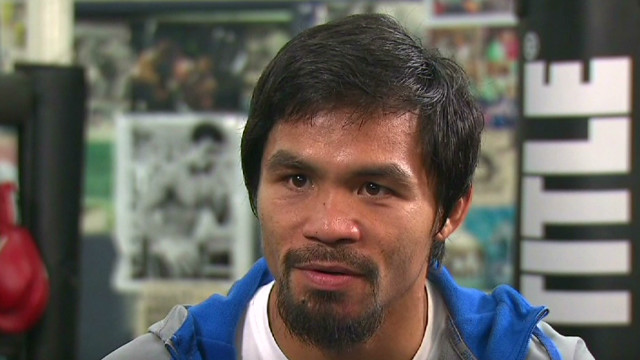 The Ring - The Bible of Boxing - News, Videos, Events Pacquiao marquez 4 weigh in photos