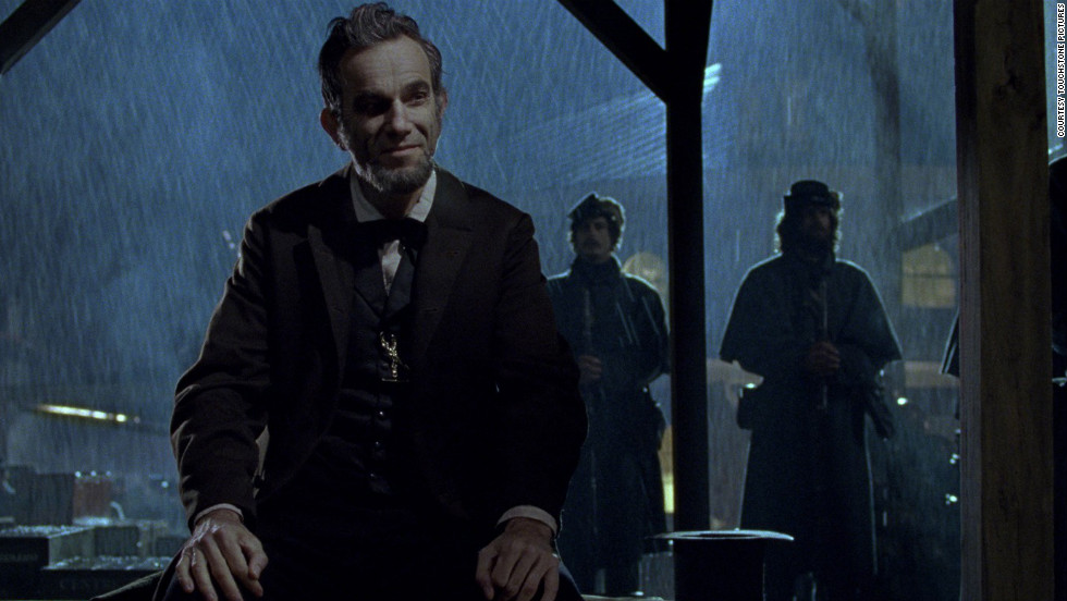 "Steven Spielberg's ""Lincoln"" has impressed both critics and audiences with its take on the 16th president."