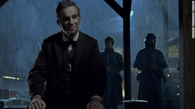 'Lincoln' tops 85th Oscar nominations