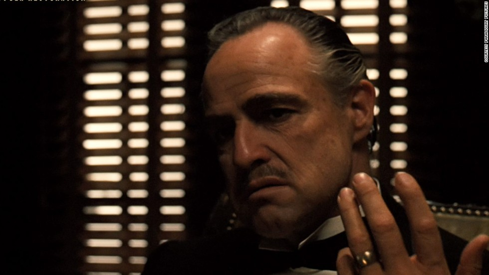"In the '70s, the sprawling period epic ""The Godfather"" -- now considered one of the best films of all time -- was also the box-office king."
