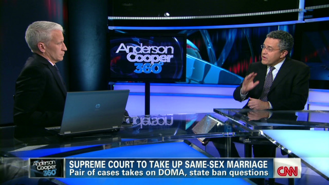 Court same-sex marriage reaction