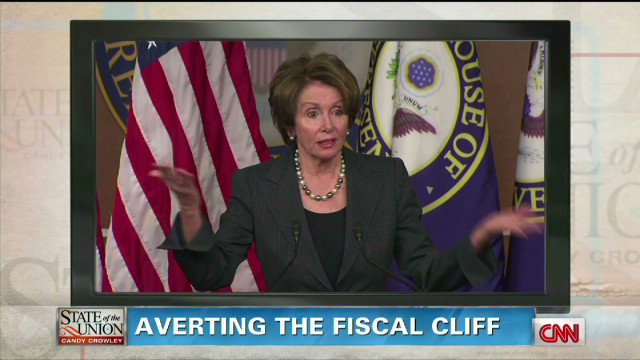 What if we go off the fiscal cliff?
