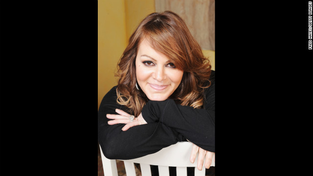 PARK CITY, UT - JANUARY 22:  Actress Jenni Rivera attends the SAGIndie Actors Only brunch during the 2012 Sundance Film Festival held at Cafe Terigo on January 22, 2012 in Park City, Utah.  (Photo by Fred Hayes/Getty Images)
