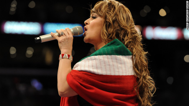 Jenni Rivera's family and fans mourn