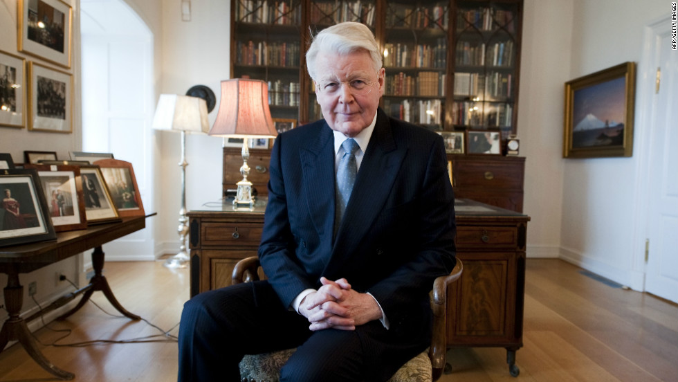 June: Ólafur Ragnar Grímsson won a record fifth term as president of Iceland in the elections on June 30.