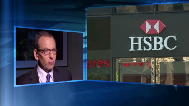 What HSBC must do now