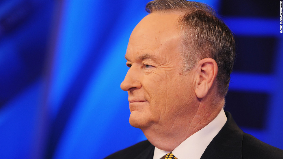 Bill O'Reilly under fire for war reporting