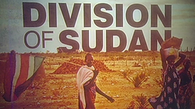 Sudan-South Sudan border tensions