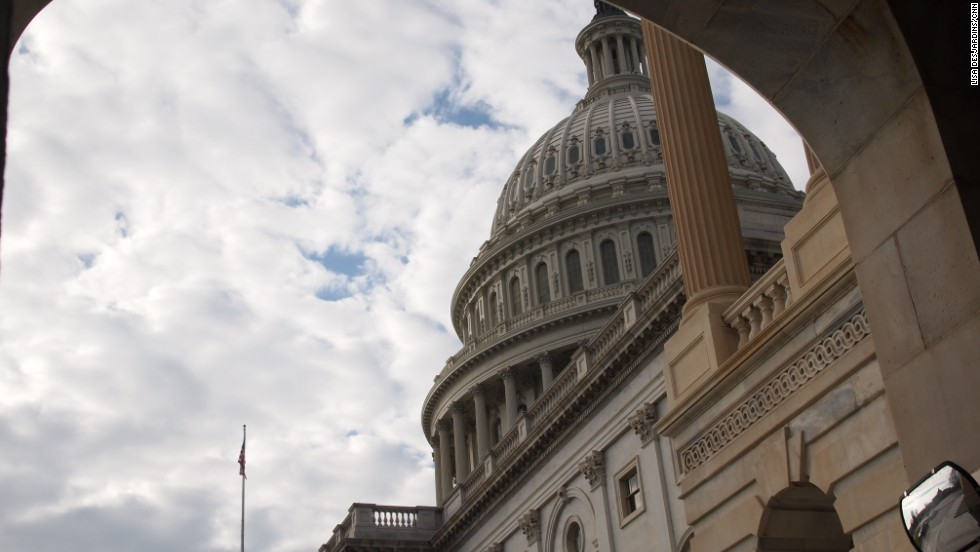 "The Senate will be back in action on Thursday to contend with the <a href=""http://www.cnn.com/2012/12/21/politics/fiscal-cliff/index.html "" target=""_blank"">fiscal cliff negotiations</a>. Lawmakers <a href=""http://money.cnn.com/2012/12/23/investing/stocks-lookahead/index.html"">have one week left </a>to strike a deal that would avert automatic tax increases and spending cuts due January 1."