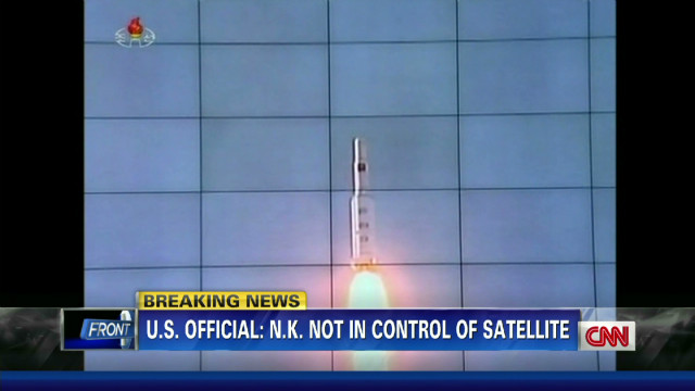 U.S. 'still assessing' N. Korea launch
