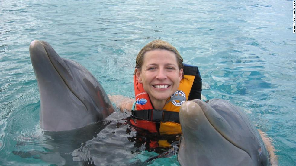 Travel Dess Samantha Brown I Am Nesting Cnn