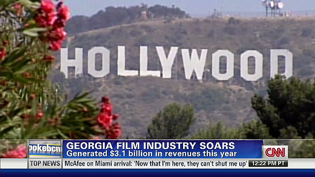 NR George Howell discussion on Georgia's soaring film industry_00005607