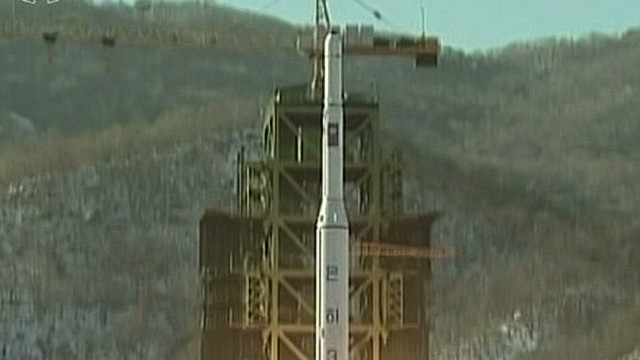 North Korea hopes to launch more rockets