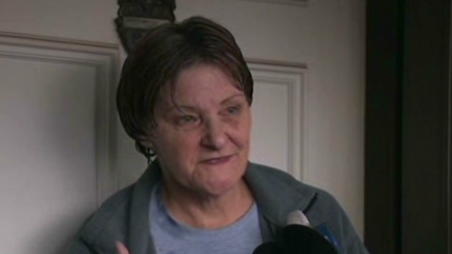 Gunman's aunt speaks out