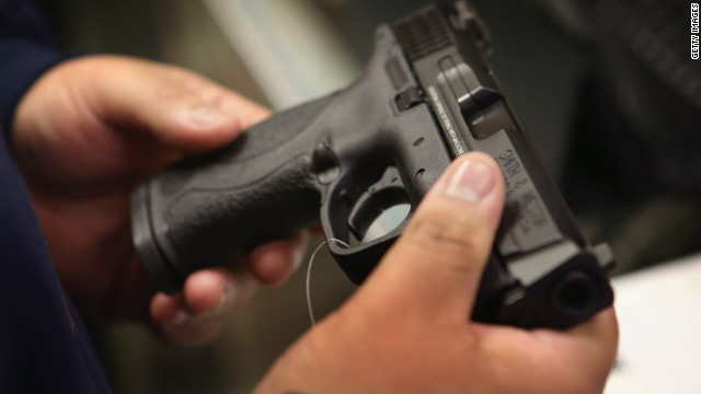 Could laws suppress U.S. gun culture?