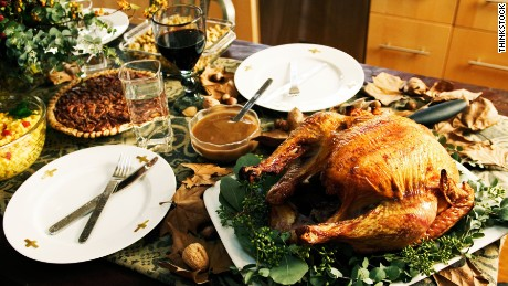 How to talk politics at your family holiday meal this year