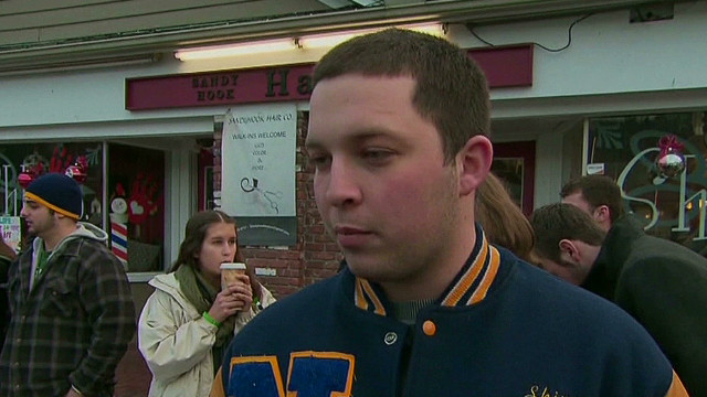 exp erin ct shooting former newtown students raise thousands for victims families_00002001