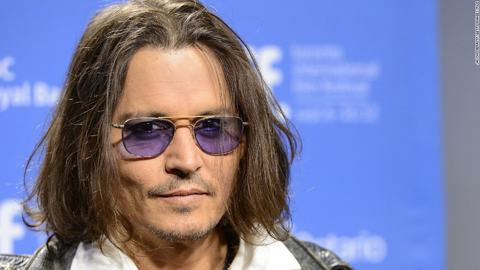 "<a href=""http://marquee.blogs.cnn.com/2012/06/19/johnny-depp-vanessa-paradis-split-after-14-years/?iref=allsearch"" target=""_blank"">A now single Johnny Depp</a> has been a jack-of-all-trades this year. He's <a href=""http://marquee.blogs.cnn.com/2012/10/16/johnny-depp-launches-line-of-books/?iref=allsearch"" target=""_blank"">launched a line of books</a>, <a href=""http://www.cnn.com/2012/05/11/showbiz/movies/dark-shadows-review-charity/index.html?iref=allsearch"" target=""_blank"">starred in Tim Burton's ""Dark Shadows""</a> and showed off his musical talents <a href=""http://www.cnn.com/2012/06/04/showbiz/mtv-movie-awards/index.html?iref=allsearch"" target=""_blank"">on stage at the MTV Movie Awards</a>."