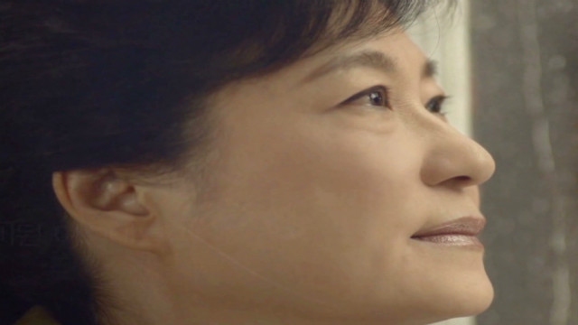 Park Geun-Hye's life shaped by politics