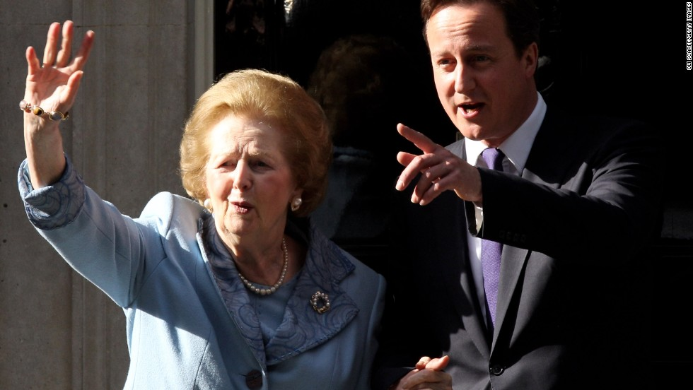 Margaret Thatcher: Tributes paid to 'great leader, great Briton'