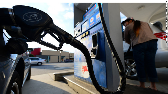 Gas prices have fallen nearly 12 cents over the last two weeks according to the Lundberg Survey.