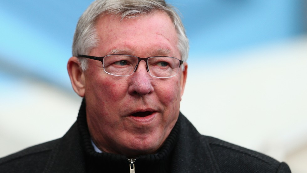 Busby's success has been built on by current United manager Sir Alex Ferguson. It was under Ferguson  that United won their19th English League overtaking Liverpool's record of 18.