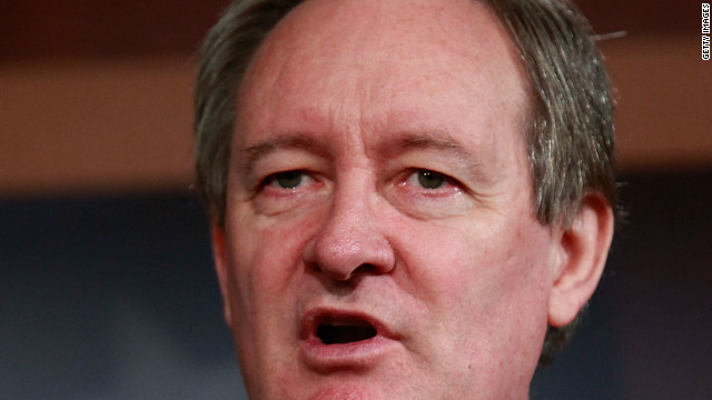 Idaho Sen. Mike Crapo