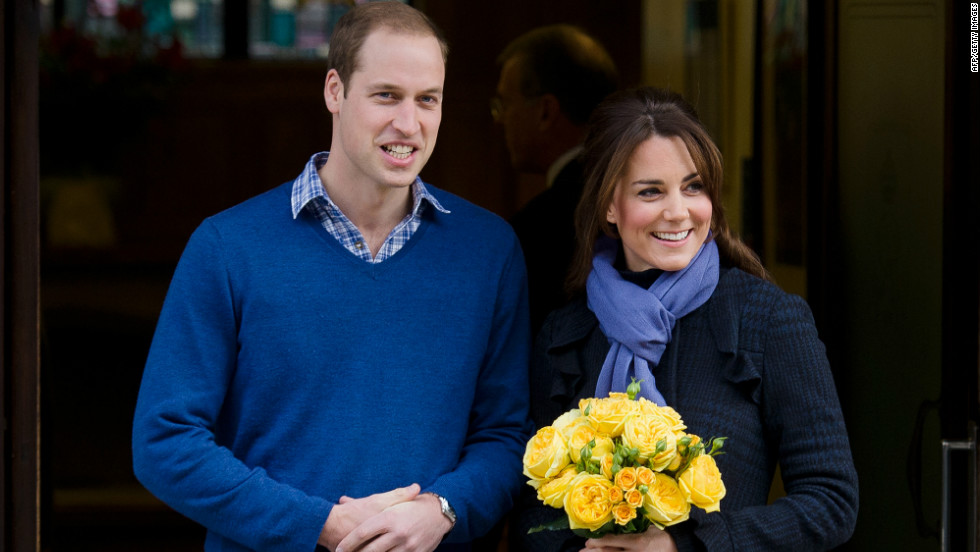 "We all know how this royal fairy tale ends, but in January 2007, Prince William's storybook romance with Kate Middleton seemed less certain. News spread that the <a href=""http://www.people.com/people/article/0,,20035038,00.html"" target=""_blank"">two had ended their nearly five-year relationship</a> -- but <a href=""http://www.telegraph.co.uk/news/uknews/1556625/Prince-William-and-Kate-get-back-together.html"" target=""_blank"">they were back together</a> before the year was out. By 2010, <a href=""http://www.people.com/people/package/article/0,,20395222_20442485,00.html"" target=""_blank"">they were engaged</a>, and they married in 2011. They've since <a href=""http://www.cnn.com/2015/05/02/europe/uk-royal-baby-duchess-of-cambridge-hospitalized/"">had two children</a>."