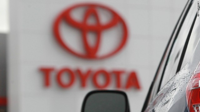 Automakers such as Toyota have shown the kind of resilience missing in much of the country's ailing tech sector.