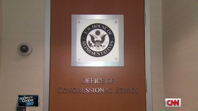 Concerns over Congressional watchdog
