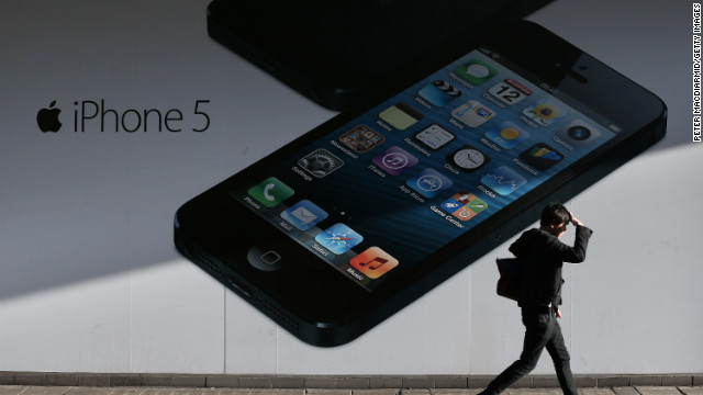 Nilay Patel asks whether Apple will be able to get its mojo back in 2013.