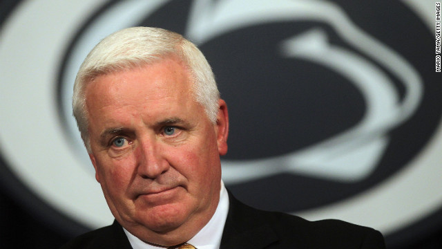 Pennsylvania Gov. Tom Corbett will announce Wednesday plans to sue the NCAA over sanctions against Penn State University.