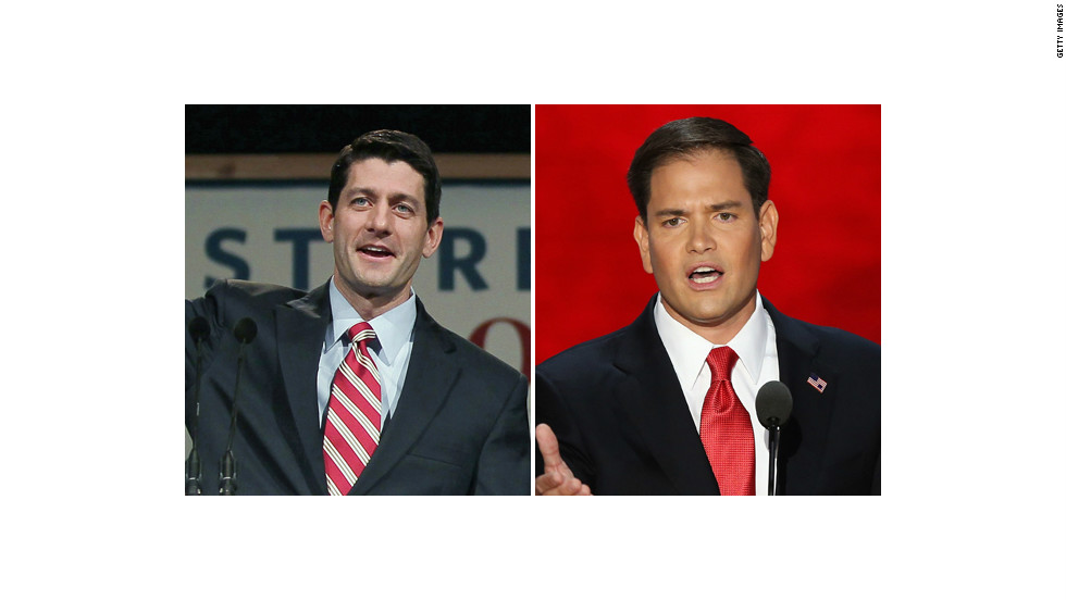 Rubio, Ryan crafting Obamacare alternative