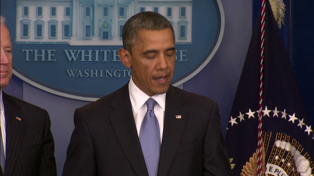 Obama hails fiscal cliff deal