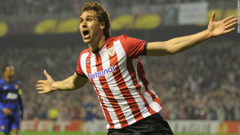 Athletic Bilbao striker Fernando Llorente has opened talks with Juventus over a move to the Italian champions. The Spanish international will be free to move clubs when his contract expires in June.