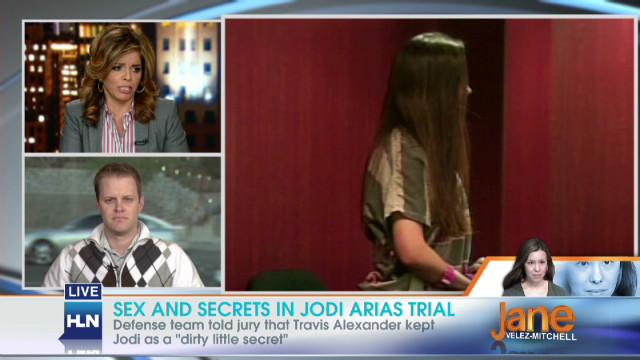 exp jvm jodi arias travis friend_00002001
