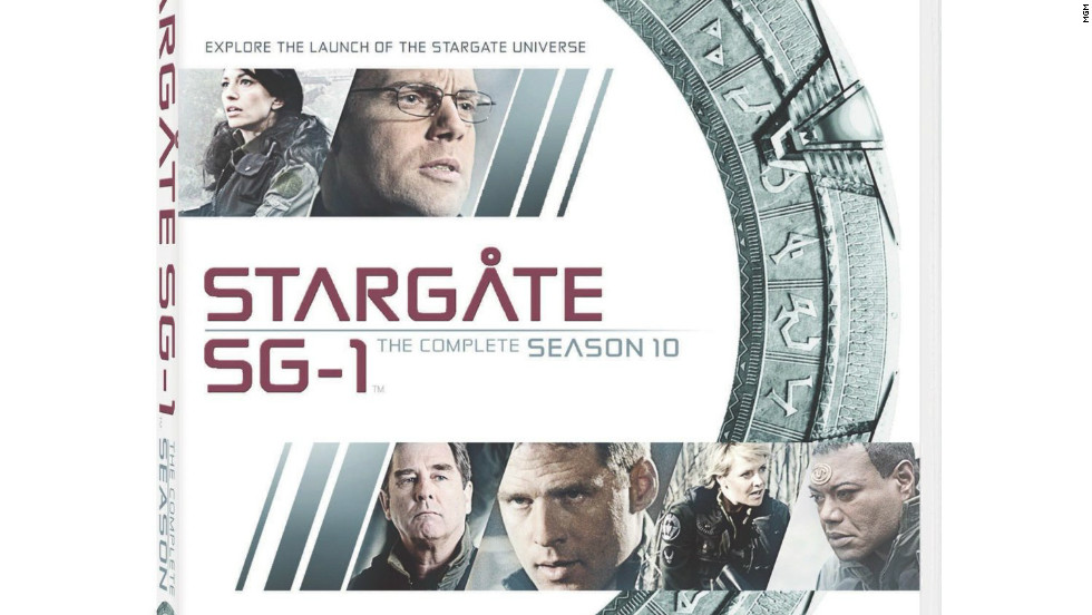 "Before the ""Homeland"" years. Showtime tried its hand at launching a sci-fi franchise, spinning off the hit movie ""Stargate"" into an ongoing series. After five seasons, the (then) Sci-Fi Channel -- eager for a hit -- picked it up and its popularity exploded, earning it a hard-core fanbase and two spinoffs. In 2007, it claimed the record for longest-running science fiction series in North America, only to be surpassed -- barely -- by ""Smallville"" in 2011."