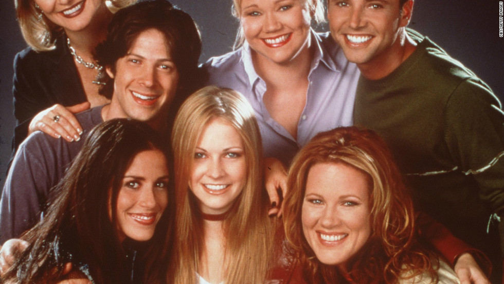"""Sabrina, the Teenage Witch"" became the second sitcom success in a row for star Melissa Joan Hart. After four seasons on ABC, and a guarantee of syndicated reruns, the WB picked up the show, as it matched its female-skewing demographic. It also picked up new friends for Sabrina, including ""Punky Brewster"" herself, Soleil Moon Frye. ""Sabrina"" stayed on the air for three additional seasons."