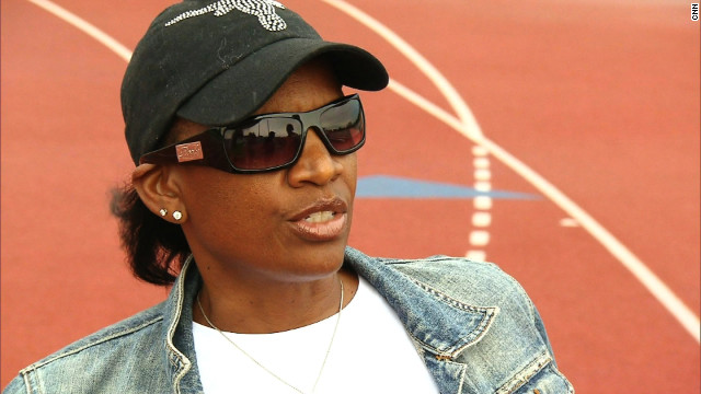Bev Kearney was the first African-American coach to win an NCAA national team championship in Division I track and field.