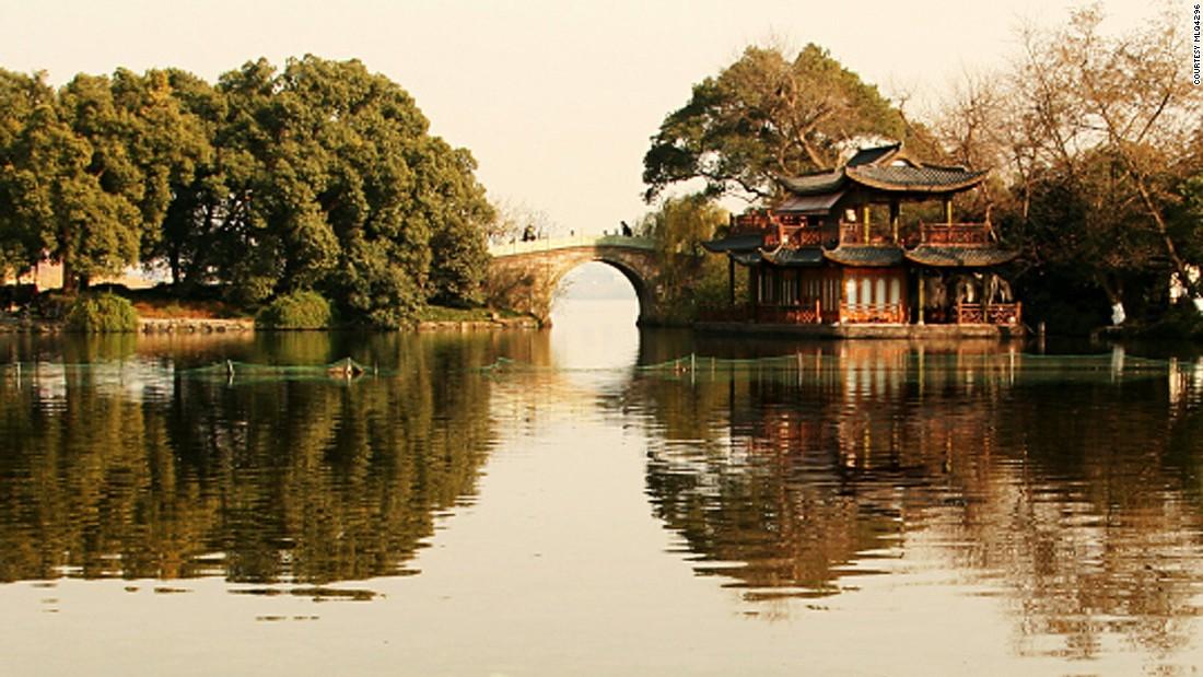 Resultado de imagem para hangzhou