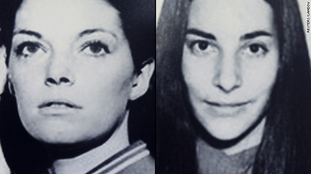 Cornelia Crilley, left, and Ellen Hover were murdered by Rodney Alcala in the 1970s.