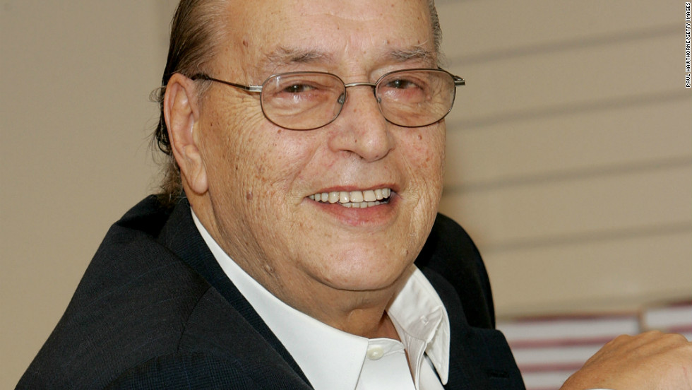 "<a href=""http://www.cnn.com/2013/01/08/showbiz/new-jersey-tony-lip-obit/index.html"" target=""_blank"">Tony Lip</a>, who played mob figures in the hit cable show ""The Sopranos"" and several critically acclaimed movies, died January 4, a funeral home official said. Lip, whose real name was Frank Vallelonga, was 82."