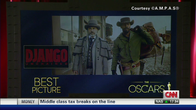 Critic reacts to Oscar nominations