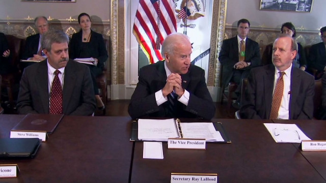 Biden to suggest background check change