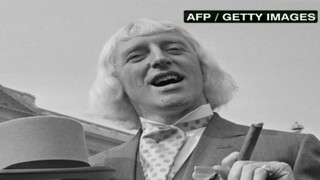 Report: Savile a 'prolific' sex offender