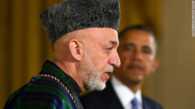 No one can be certain all the Afghan-U.S. agreements will be carried out after Hamid Karzai is out of power, analysts note.