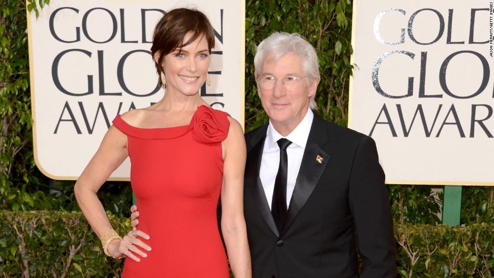 Carey Lowell, Richard Gere