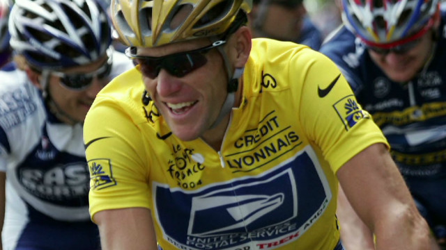 Armstrong could face more legal trouble