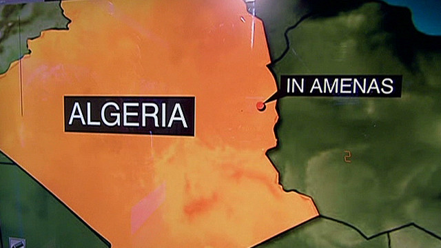 Terror threat widens in northern Africa